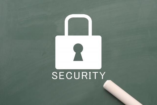 モニターアンケートサイトのセキュリティ(信用)別ランキング